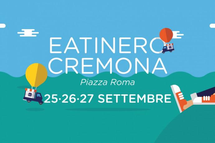 Eatinero Cremona 2020 - Festival del cibo di strada itinerante