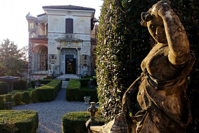 Varese, i tesori della Casa Museo Pogliaghi si presentano