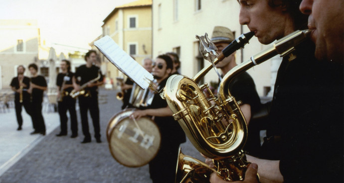 Festa Europea della Musica 2021 a Vigevano