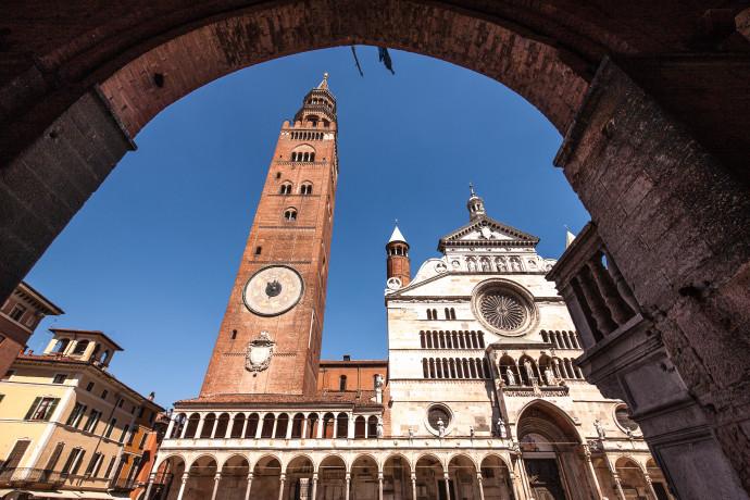 Cremona città di Claudio Monteverdi