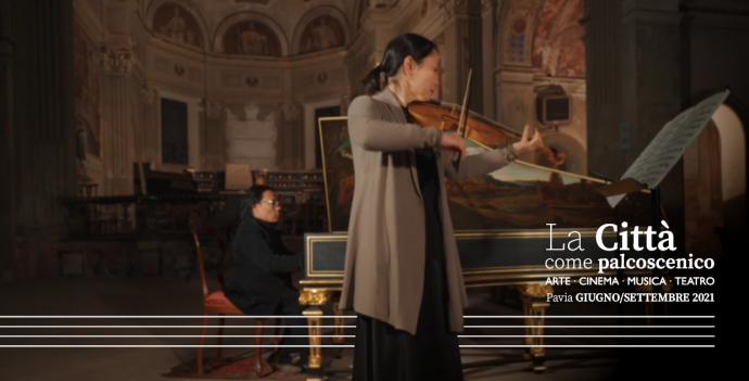 Pavia Barocca 2021 - Bach Privato