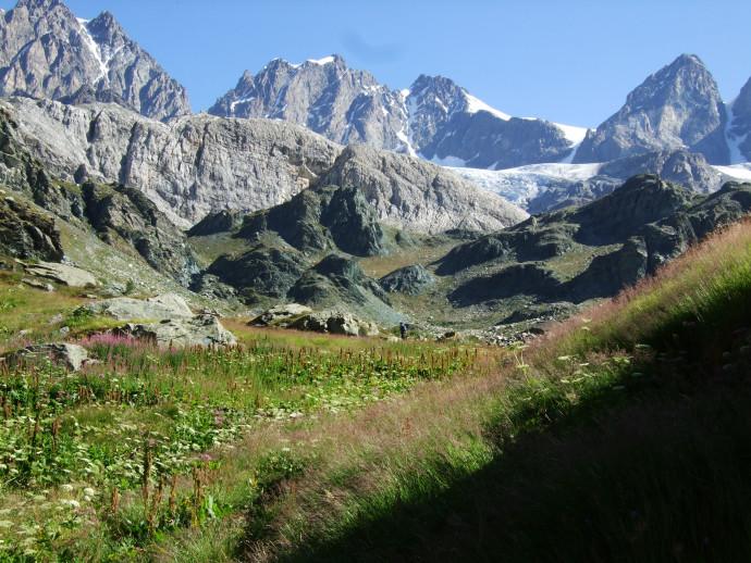 Sonata della montagna: montagna, cambiamenti climatici, antropologia