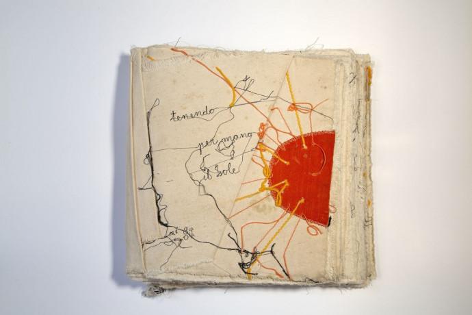 Maria Lai: arte e relazione