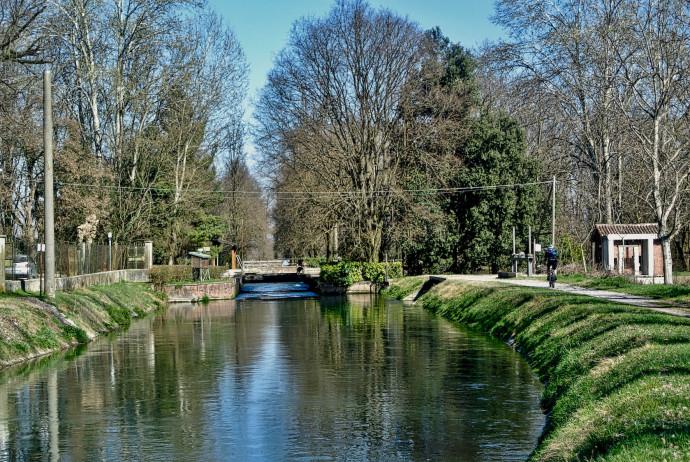 Cremona e le vie d'acqua