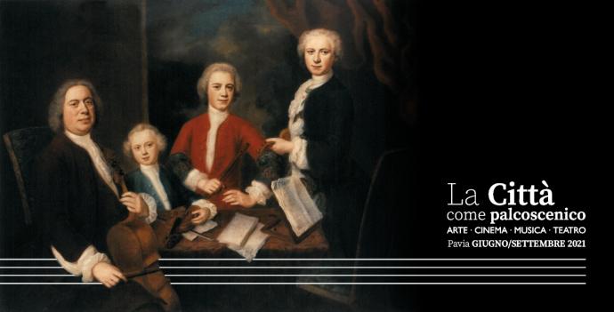 Bach e dintorni - I Solisti del Demetrio