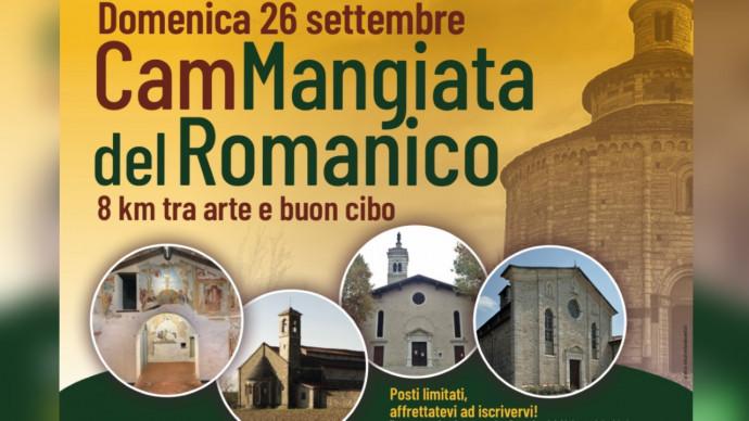 CamMangiata del Romanico