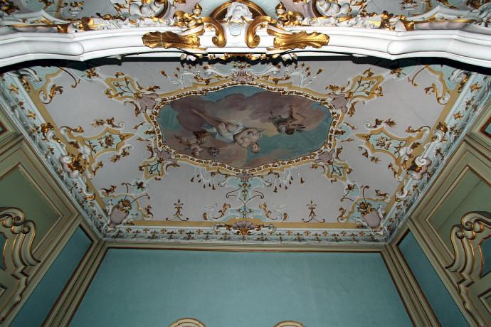 Le stanze segrete di Napoleone