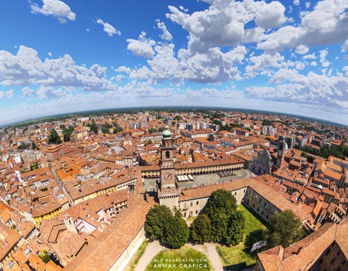 Estate in Castello a Vigevano