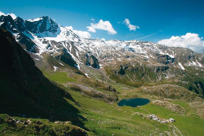 Campodolcino: vita all'aria aperta in Valle Spluga