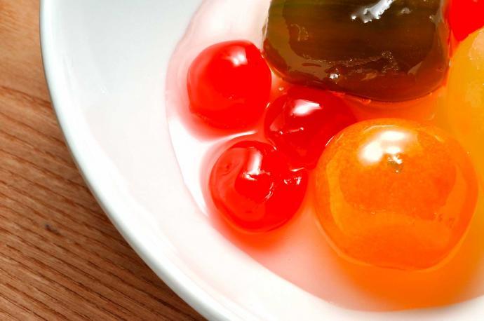 Ricetta mostarda lombarda , prodotti tipici