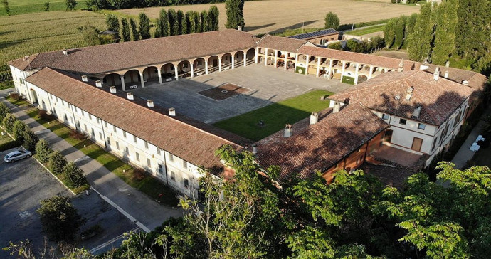 Vita in cascina