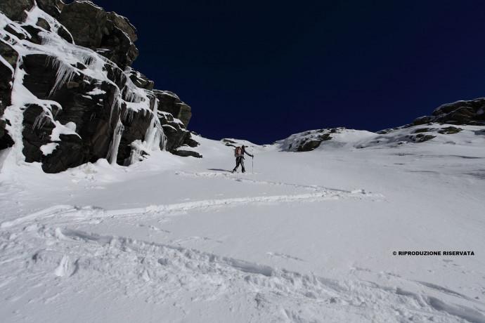 Scialpinismo in Valmalenco