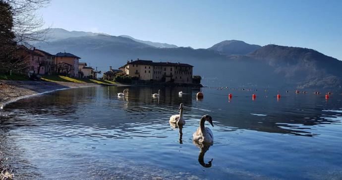 Alla scoperta dei comuni della sponda lecchese del Lago di Como
