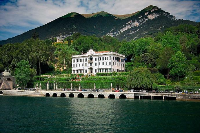 Denkmäler in Como. Was besichtigen