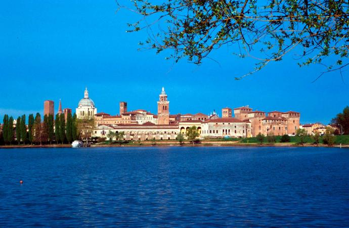 What to do in Mantua