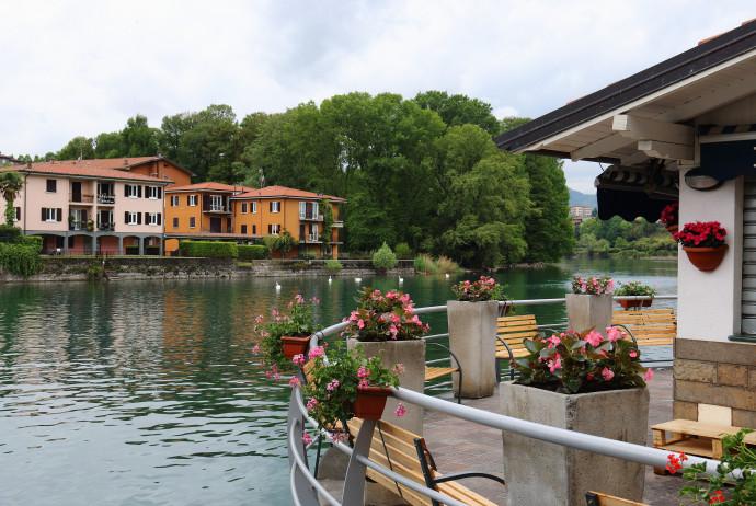 Da Sarnico a Brescia