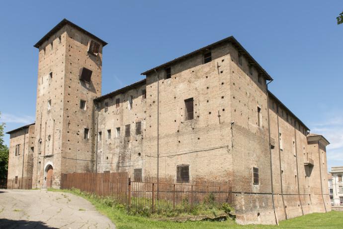 Da Pavia all'Appennino Lombardo