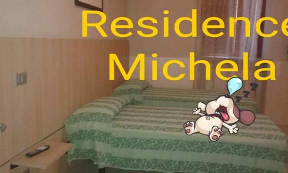 RESIDENCE MICHELA