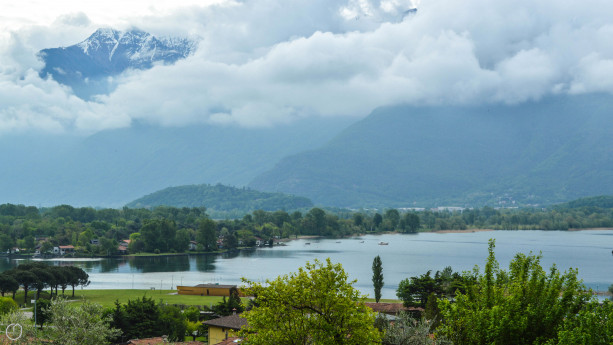 LAKE COMO ITALIANWAY S.R.L.