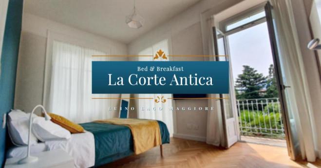 B&B LA CORTE ANTICA