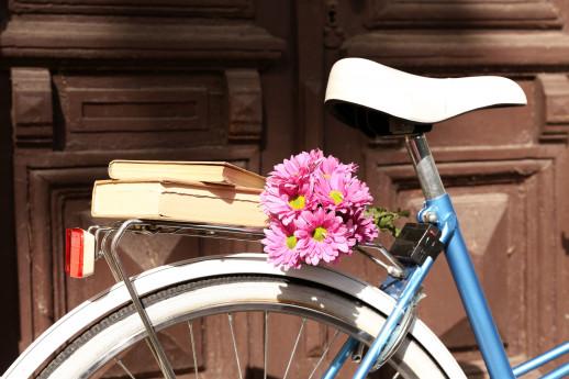 La LibEreria cicloturismo