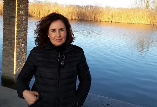 Alessia Margonari guida turistica di Mantova e Provincia