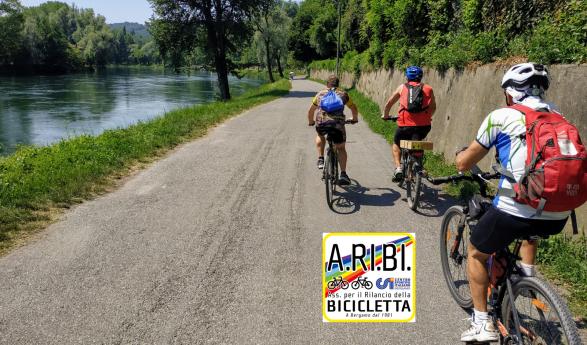 Aribi - Associazione per il rilancio della bicicletta