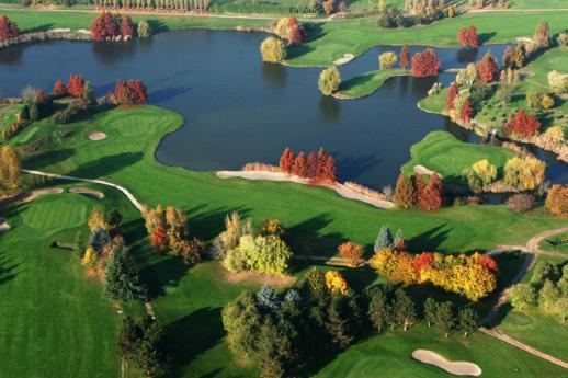 A.s.d. Franciacorta Golf Club