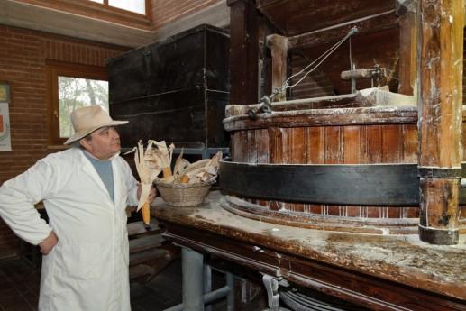COOPERATIVA AGRICOLA - FARINE TIPICHE DEL LAGO DI GARDA