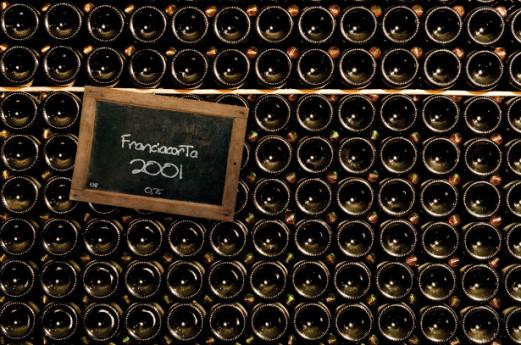 La strada del vino Franciacorta