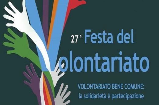 Festa del Volontariato