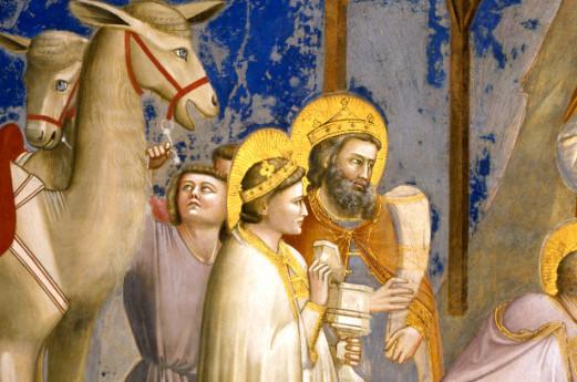 Giotto a Tavernola
