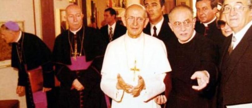 Paolo VI: un apostolo instancabile, un santo Papa