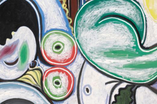 Picasso Metamorfosi
