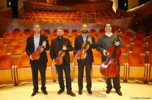 Quartetto Cremona