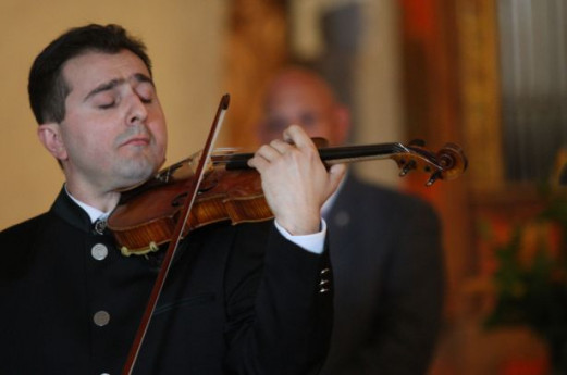 Matteo Fedeli