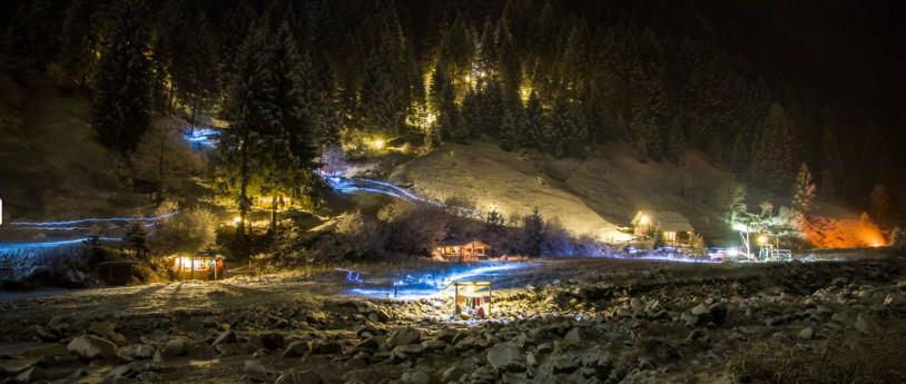 Natale e Capodanno 2018 in Valfurva