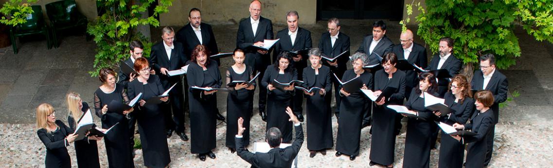 Gruppo Polifonico Josquin Després e il Coro Sine Nomine & Orchestra da Camera Ildebrando Pizzetti