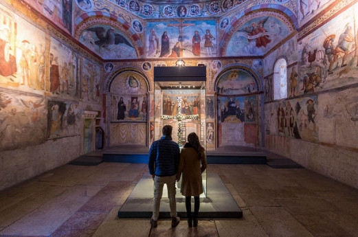 Ingresso gratuito ai musei civici di Brescia