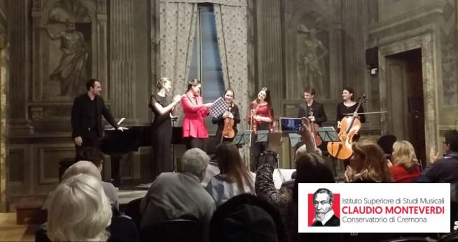 Musica in Pinacoteca