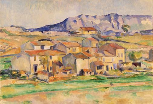 Cezanne - Ritratti di una vita