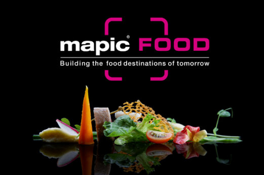 MAPIC FOOD