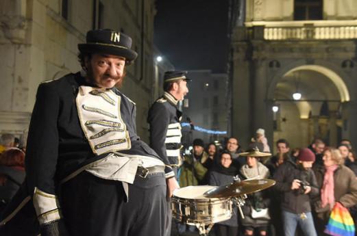 La Strada Festival