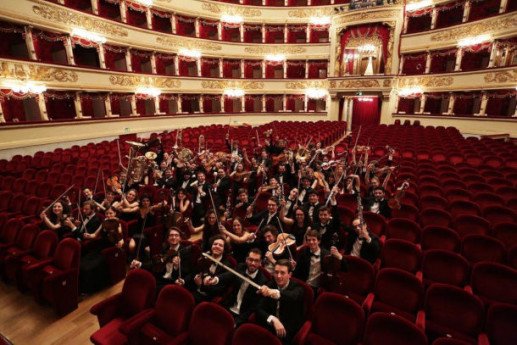 Milano Teatro La Scala