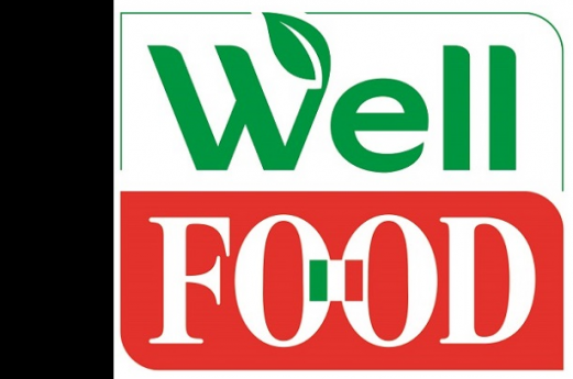 WellFOOD  Food that is good for health and business