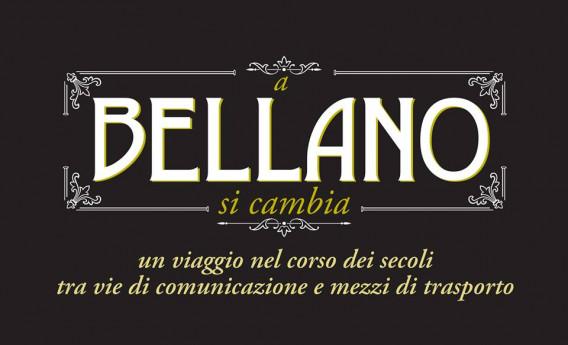 A Bellano si cambia!