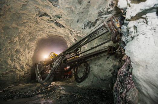 Visita in miniera - Brusada Ponticelli
