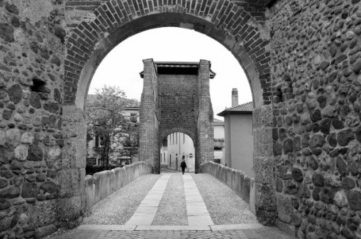 Ponte San Rocco Vimercate