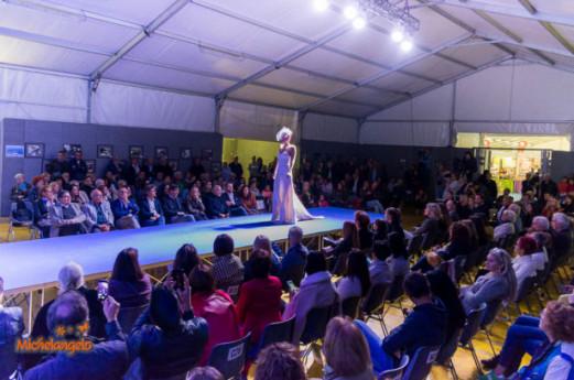 Eventi sfilata moda