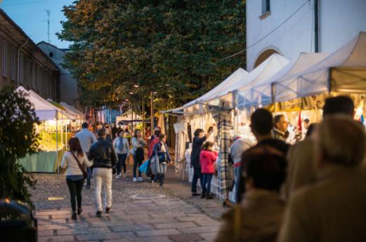 Mercato Europeo di Cesano Maderno – 16a edizione